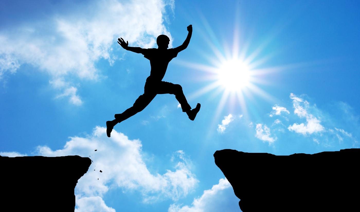 5 шагов к новой жизни